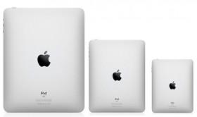 Apple sắp tung ra iPad 'siêu lớn'