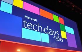 techdays 2013 suc manh tu dam may cua microsoft