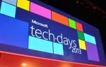 """Techdays 2013 – """"Sức mạnh từ đám mây"""" của Microsoft"""