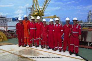 PVEP: Những thành công sau 1 năm vận hành mỏ Sông Đốc