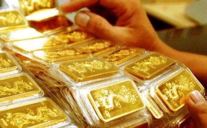 Giá vàng và tỷ giá USD ổn định