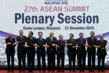 Thỏa thuận lịch sử của ASEAN