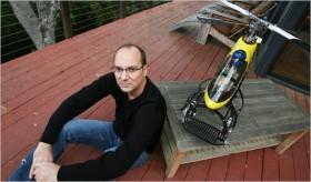 google bat tay lam robot