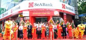 SeABank: Khai trương trụ sở Chi nhánh Vũng Tàu