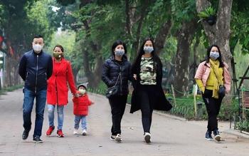 Người dân ở Hà Nội từng đi tới vùng dịch phải tự cách ly ở nhà