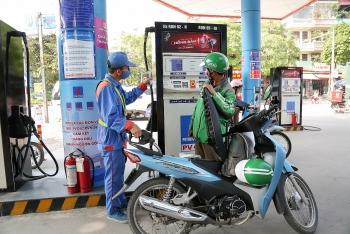 Giữ ổn định giá bán các mặt hàng xăng dầu tiêu dùng phổ biến trên thị trường