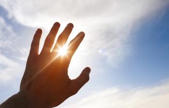 4 ngày Tết, bức xạ của tia cực tím gây hại ở ngưỡng cao