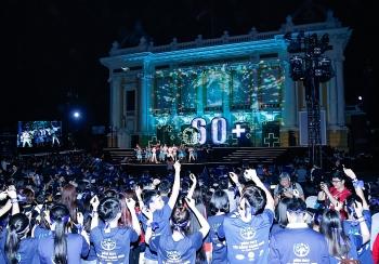 Tối nay (30/3), hãy cùng tắt đèn hưởng ứng Giờ Trái đất!