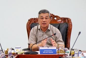 Phó Tổng giám đốc PVN Đỗ Chí Thanh làm việc tại BSR