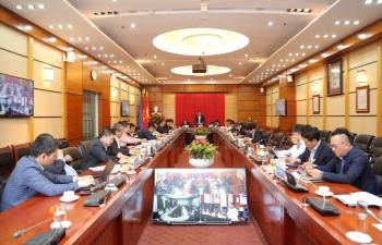 PVN cơ bản hoàn thành vượt mức các chỉ tiêu sản xuất kinh doanh tháng 2/2020