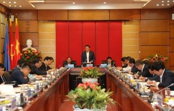 PVN nộp ngân sách Nhà nước 2 tháng đầu năm vượt 9,3% kế hoạch