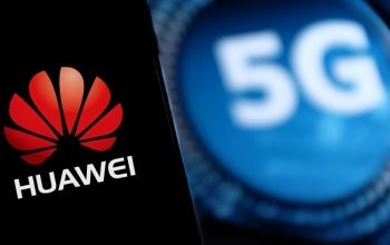 Huawei sẽ thu phí bản quyền công nghệ 5G