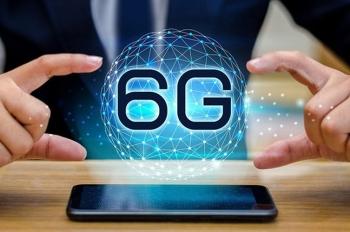 LG tham gia phát triển mạng 6G