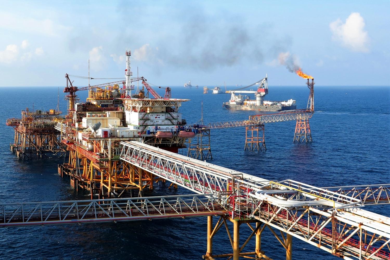 PVN hoàn thành kế hoạch sản lượng khai thác dầu năm 2019 trước 21 ngày