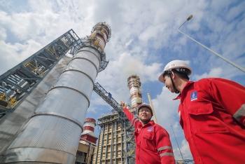 Tổng giám đốc PVN chúc mừng PV Power đạt cộc mốc 200 tỷ kWh