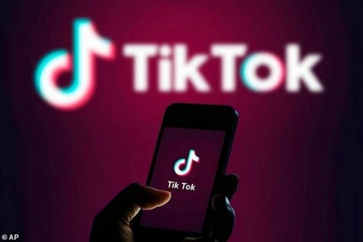 TikTok bị kiện vì thu thập dữ liệu trẻ em bất hợp pháp