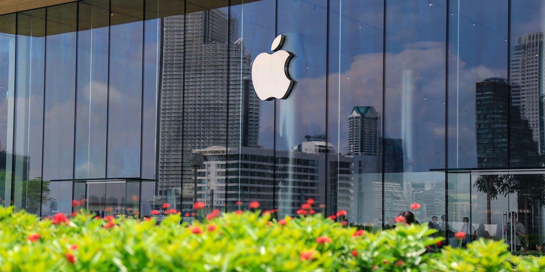 Apple đầu tư 200 triệu USD để hỗ trợ chống biến đổi khí hậu