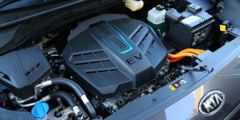 Kia và SK Innovation hợp tác tái chế pin xe điện