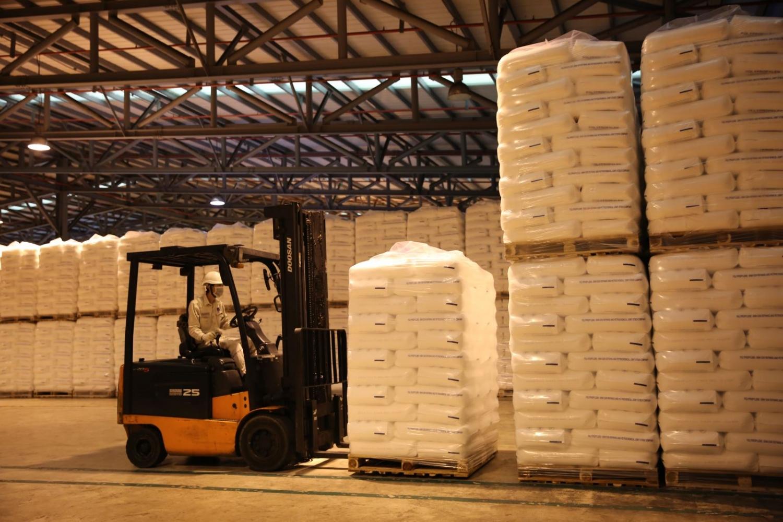 BSR tiếp tục sản xuất và xuất bán sản phẩm hạt nhựa PP mới I3150