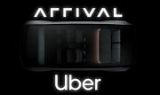 Uber hợp tác cùng Arrival phát triển xe điện
