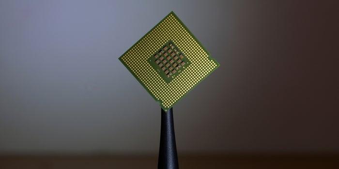 IBM ra mắt chip nhỏ nhất thế giới