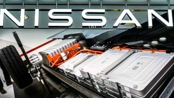 Nissan đầu tư 1,8 tỷ USD để xây dựng nhà máy pin xe điện