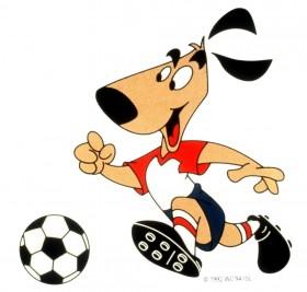 linh vat world cup qua cac thoi ki