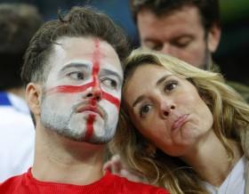 Nỗi buồn cổ động viên mùa World Cup