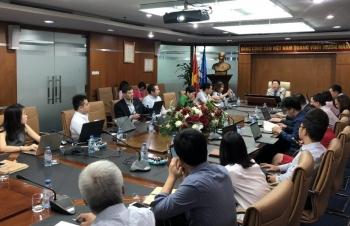 pv power gap mat cac quy dau tu trong chuong trinh update tour 2018