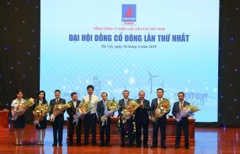 pv power to chuc dai hoi dong co dong lan thu nhat nam 2018
