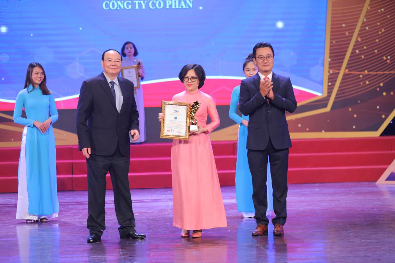 """PV Power nhận giải thưởng """"Thương hiệu tiêu biểu châu Á"""""""