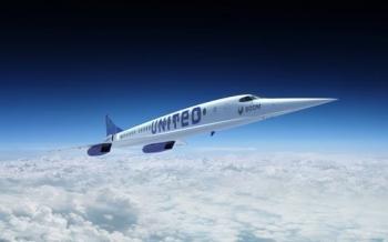 United Airlines dự kiến mang dịch vụ máy bay siêu thanh trở lại vào năm 2029