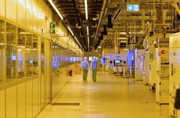 Bosch khai trương nhà máy sản xuất chip tại Đức
