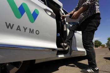 Dịch vụ xe tự hành Waymo huy động được 2,5 tỷ USD trong vòng gọi vốn mới