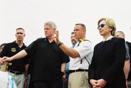 Chuyến thăm Việt Nam đầu tiên của Tổng thống Mỹ