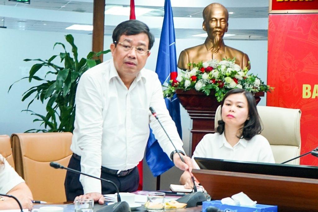 pv power to chuc hoi nghi bch dang bo lan thu 18 nhiem ky 2015 2020