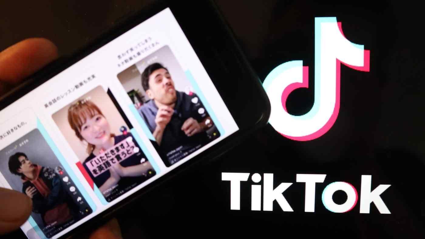 TikTok nâng thời lượng video lên 3 phút