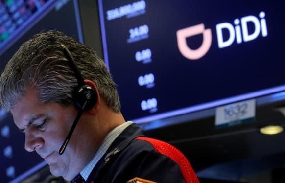 Ứng dụng Didi bị ngừng tại Trung Quốc để bảo vệ dữ liệu người dùng