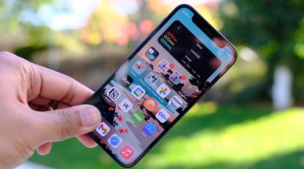 iPhone mini sẽ dừng sản xuất vào năm 2022