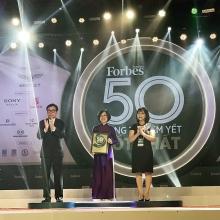 pv power duoc vinh danh top 50 cong ty niem yet tot nhat viet nam nam 2019