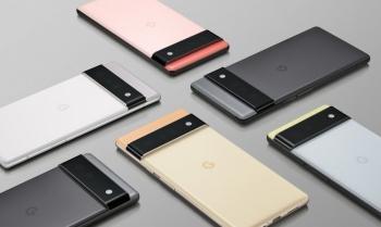 Tiếp bước Apple, Google ra mắt bộ vi xử lý riêng cho điện thoại Pixel