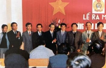 Sự ra đời của Công đoàn Dầu khí Việt Nam