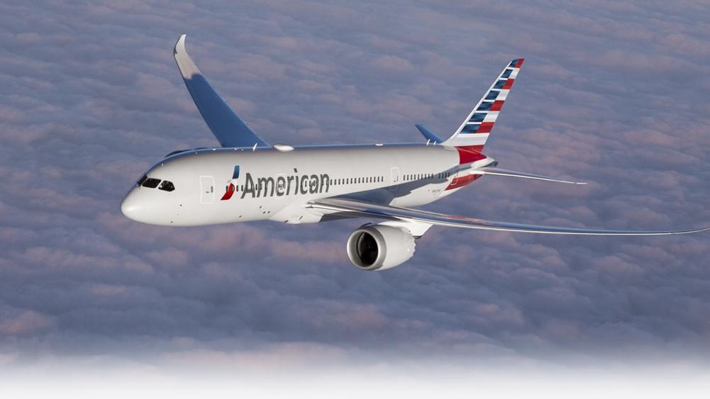 American Airlines cho phép hành khách xem TikTok trong thời gian bay