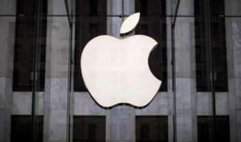 Apple phải trả 300 triệu USD vì vi phạm bằng sáng chế