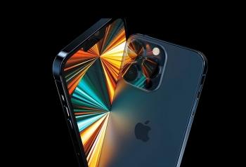 IPhone 13 có thể kết nối vệ tinh