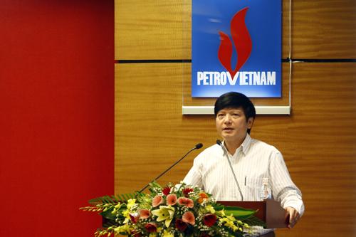 PVN tổ chức lớp bồi dưỡng chính trị cho đối tượng kết nạp Đảng