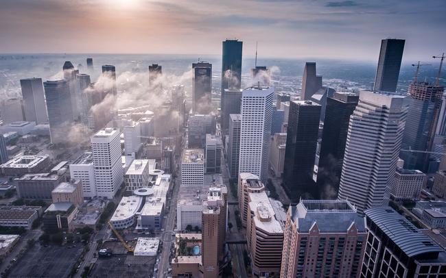 Khu vực châu Á đang phát triển thu hẹp tăng trưởng trong năm 2020