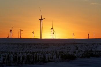 Hoa Kỳ bổ sung điện gió nhiều nhất so với các nguồn khác