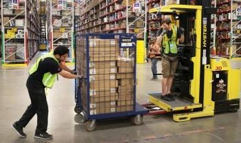 Amazon chi trả 100% học phí đại học cho nhân viên làm việc theo giờ