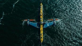 Công ty Scotland đầu tư dự án năng lượng thủy triều trị giá 31 triệu USD